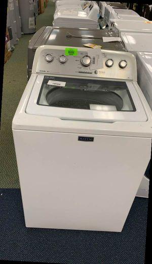 Maytag MVWX655DW 4.3 cu.ft. washer top load 8V for Sale in Torrance, CA