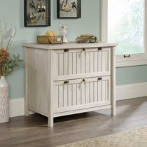 """Sauder Costa Lateral File, Chalked Chestnut Finish 33.386"""" W x 21.890"""" D x 30"""" H for Sale in Phoenix, AZ"""
