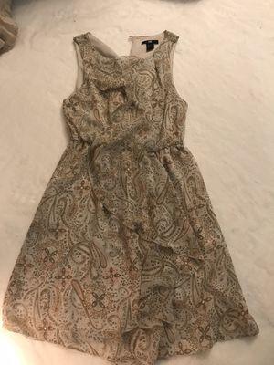 Summer Paisley Sun Dress for Sale in Salem, MA