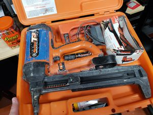 Ramset T3 nailer / trakfast for Sale in Alsip, IL