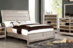Brand New Queen Size Bed Frame for Sale in Bellflower, CA