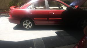 2002 Nissan Sentra for Sale in San Jose, CA