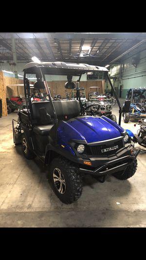 Brand new 200cc utv!!!! for Sale in New Lenox, IL