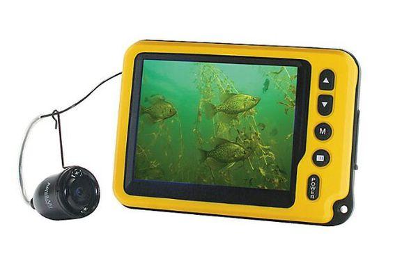 Aqua-Vu Micro II Underwater Cameram