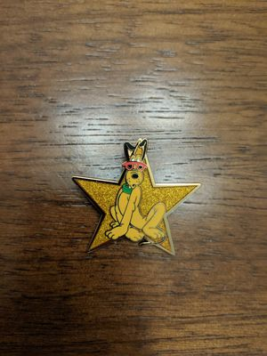 Disney limited edition pin of a 1000 Pluto for Sale in Glendale, AZ