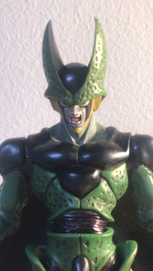 Dragon Ball Cell for Sale in Bremerton, WA