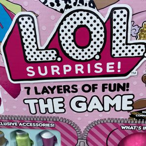 LOL Surprise The Game - NEW In The Box for Sale in Westminster, CA