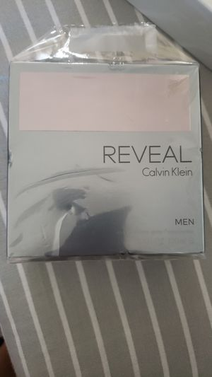 Reveal Calvin klen por men for Sale in Los Angeles, CA