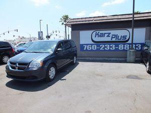 2014 Dodge Grand Caravan for Sale in Escondido, CA