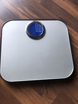 Bathroom Scale of the future. Ooooo for Sale in Hollywood, CA
