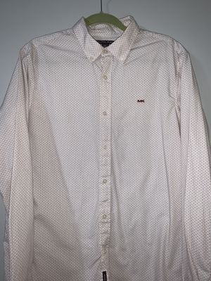 Large Men's dress shirt for Sale in Boston, MA