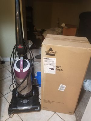 NEW/NEVER OPENED Bissell one touch vacuum for Sale in Atlanta, GA