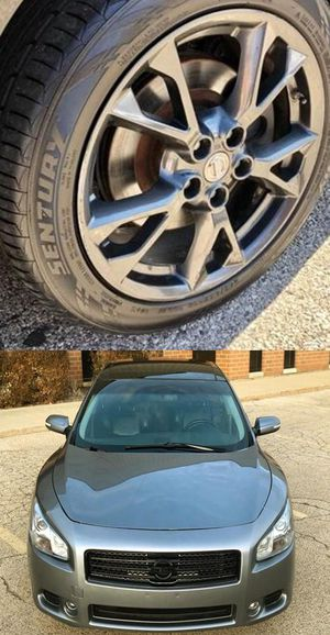 Price$1200 Nissan Maxima for Sale in MONTGOMRY VLG, MD