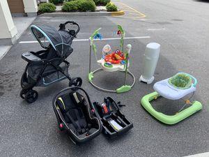 Baby Starter Pack for Sale in Orlando, FL
