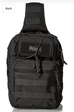 Maxpedition Lunada Gearslinger backpack for Sale in Las Vegas, NV
