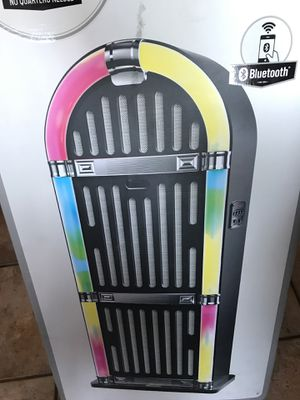Blue tooth jukebox brand new for Sale in US