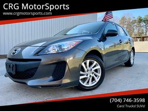 2012 Mazda Mazda3 for Sale in Mooresville, NC