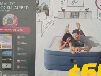 Brand New In The Box Air Mattress, for Sale in Monterey,  CA
