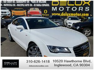 2014 Audi A7 for Sale in Lennox, CA