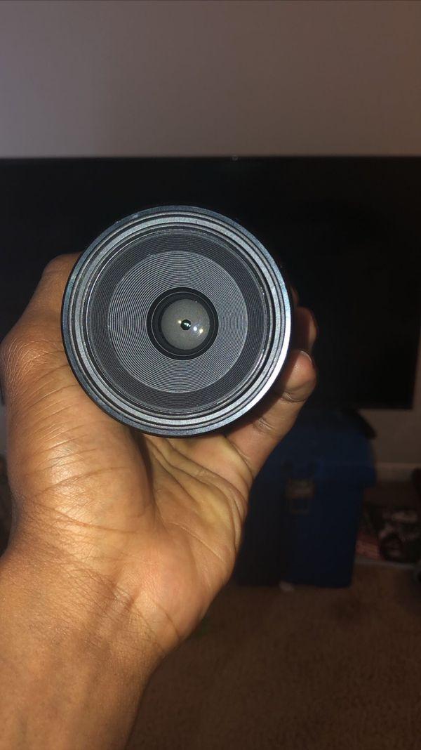 Sony 50mm 1.8 E-Mount Macro