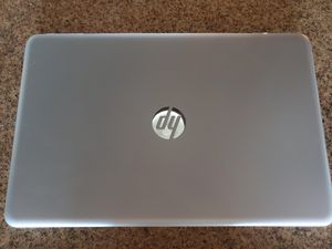 Hp pavilion notebook for Sale in Bolingbrook, IL