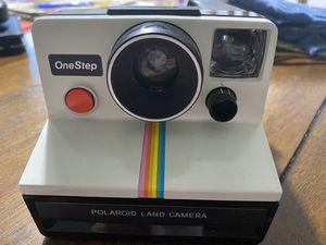 Polaroid Land Camera - One Step for Sale in Pompano Beach, FL