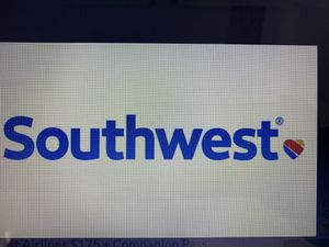 Southwest Airline Luv Vouchers for Sale in La Habra Heights, CA