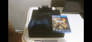 PlayStation 4 slim 500GB looking for best offer for Sale in Ford, KY