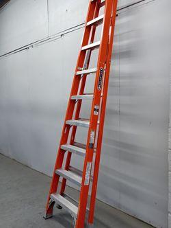 10 Feet Tall Louisville Ladder for Sale in Washington,  DC