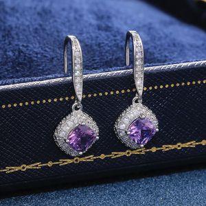 ****ON SALE ***Sterling Silver Earrings -Code VIOL101 for Sale in Dallas, TX