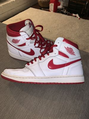 Air Jordan 1 retro. Size 12 for Sale in Chagrin Falls, OH