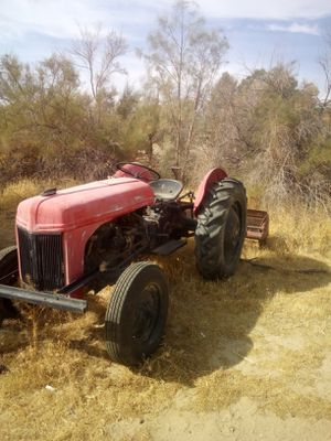Ford 8N tractor for Sale in Lancaster, CA