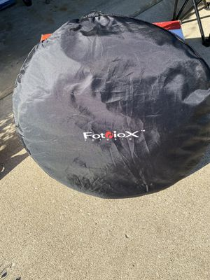 Photo Reflector - 5 sided for Sale in Stow, OH