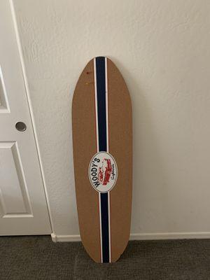 Surfboard cork board for Sale in Goodyear, AZ