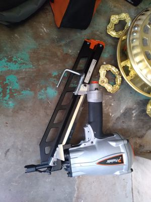 Pastlode framing nailer for Sale in Hawkins, TX