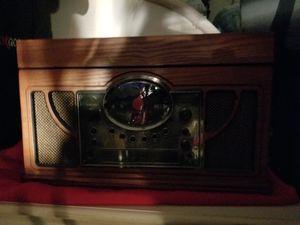 Vinyl Record player. for Sale in Vista, CA
