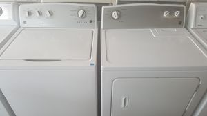 Kenmore HE modern washer and dryer set. for Sale in Tampa, FL
