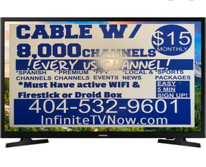 TV for Sale in Evansville, IN