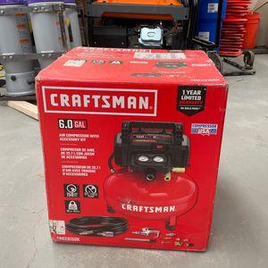Craftsman Air Compressor for Sale in Corbett, OR