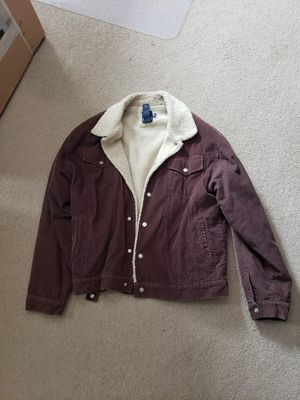 Men's Chaps coat for Sale in Frederick, MD