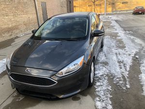2015 Ford Focus for Sale in Chicago, IL