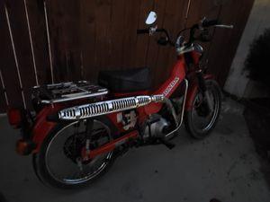 Honda 1984 moped for Sale in Littlerock, CA