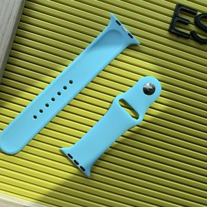 Blue Apple Watch Band for Sale in Chandler, AZ