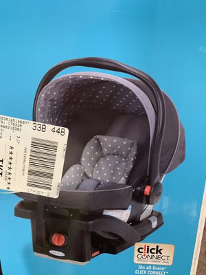 SnugRide Click Connect Car Seat for Sale in LUTHVLE TIMON, MD