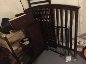 Baby crib for Sale in Manchester, CT