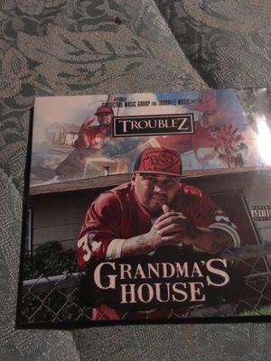 Troublez cds for Sale in Modesto, CA