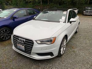 2015 Audi A3 for Sale in Lynnwood, WA