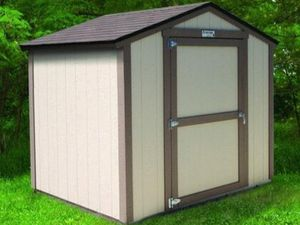 12 x 8 garden shed for Sale in Bakersfield, CA
