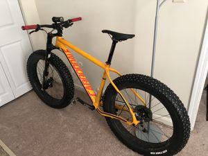 Cannondale fat bike for Sale in Hooksett, NH