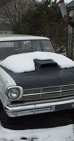 1962 Nova Wagon for Sale in Hershey,  PA